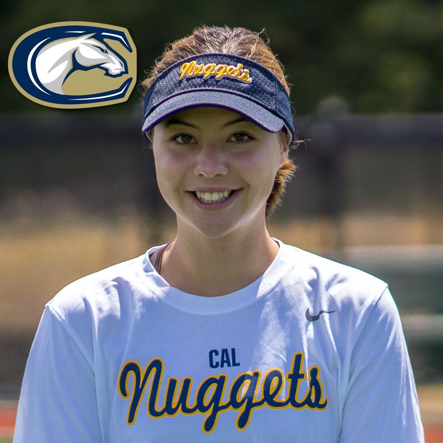 Ally Hersh (2020) Commits to UC Davis