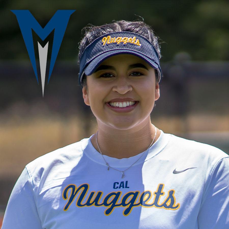 Vivian Valencia (2019) Commits to Menlo College