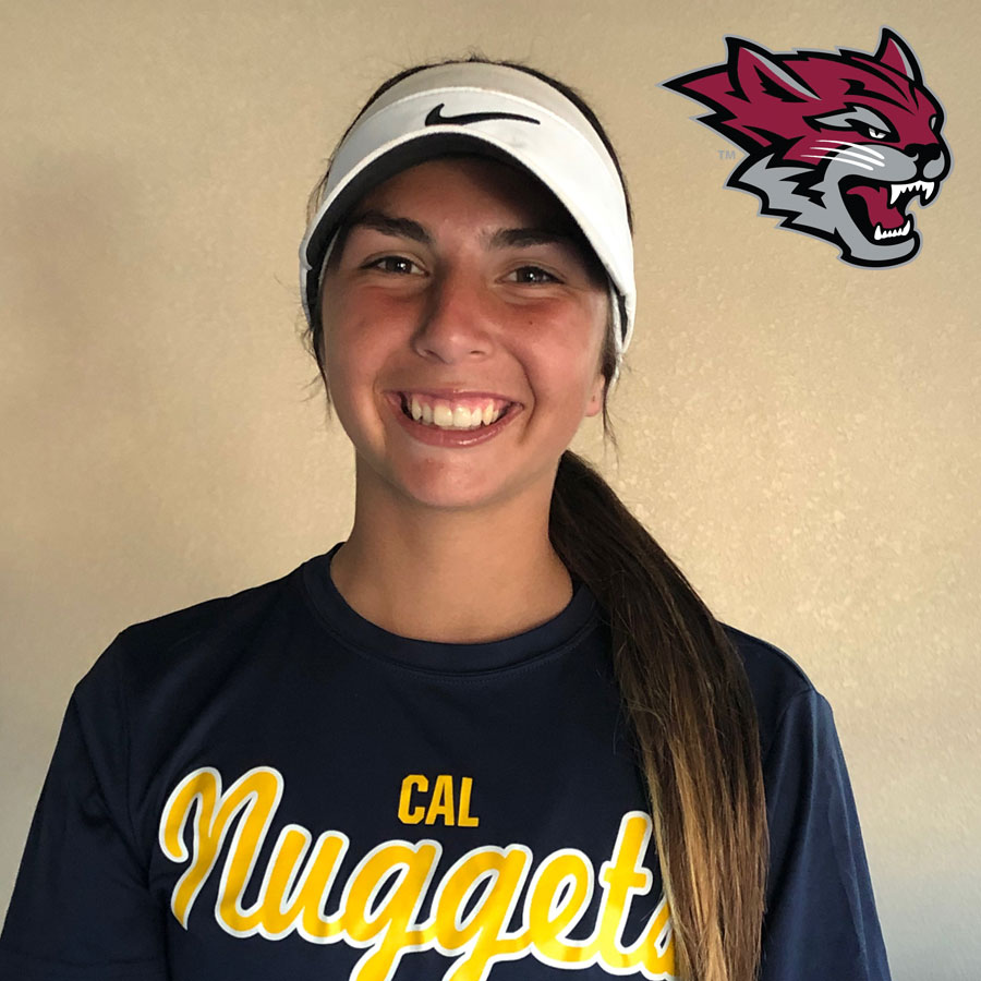 Kortney Marquez (2020) Commits to Chico State