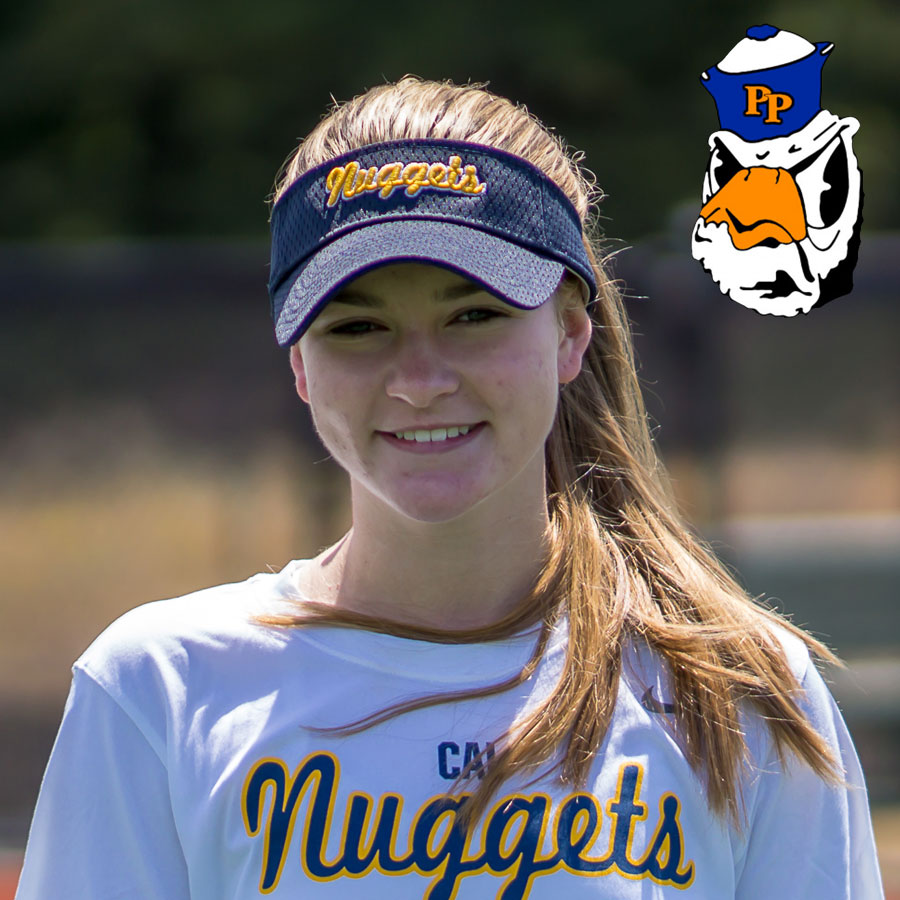 Dixie Lewis (2020) Commits to Pomona College