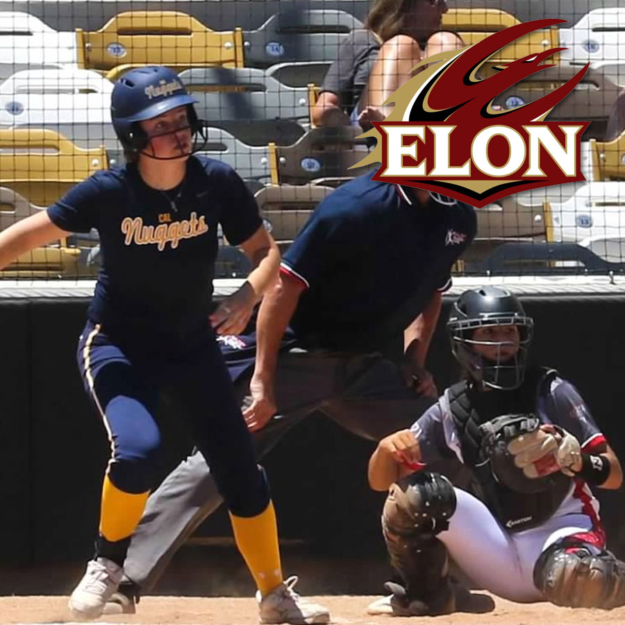 Bella Backer (2021) Commits to Elon University
