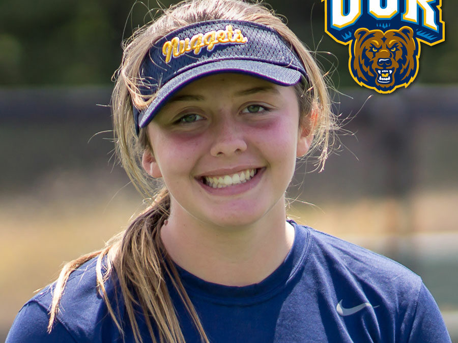 Maddie Heinlin (2021) Commits to UC Riverside