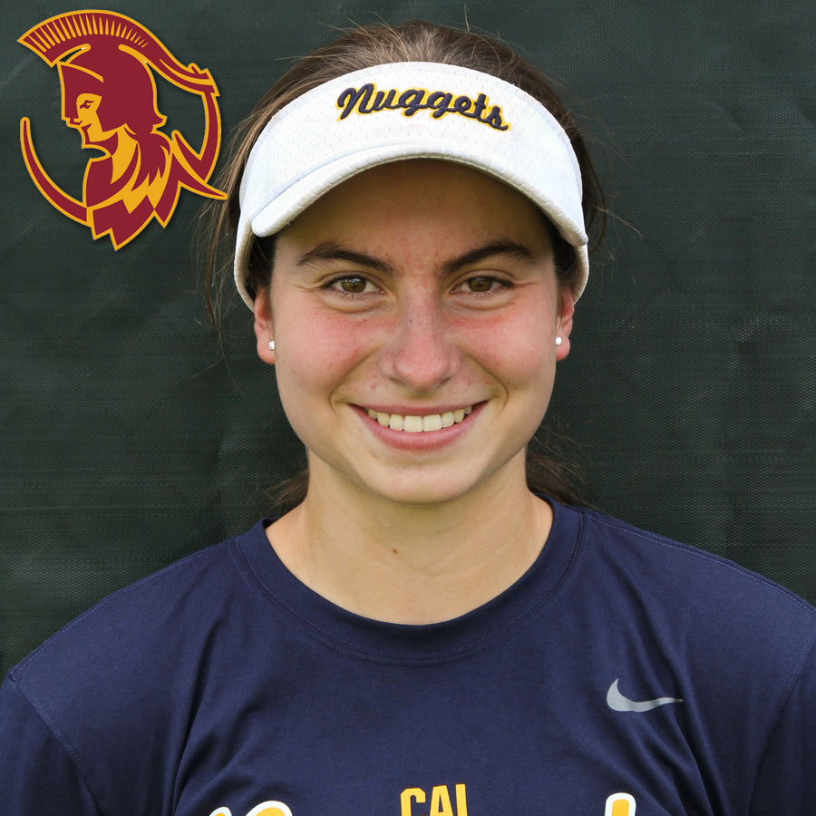 Ellie Novogradac (2020) Commits to Claremont McKenna College