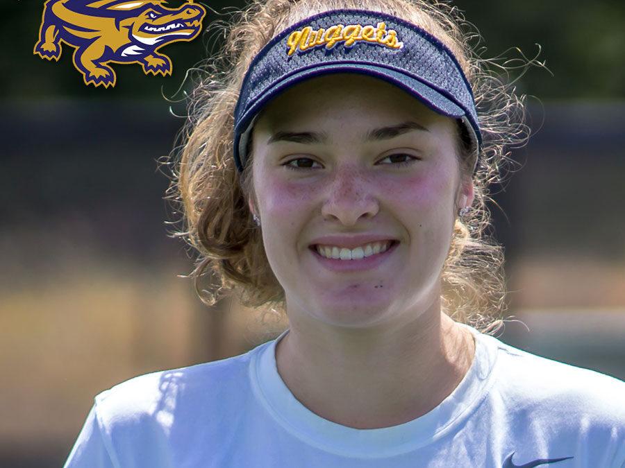 Maya Weigel-Murphy (2021) Commits to San Francisco State