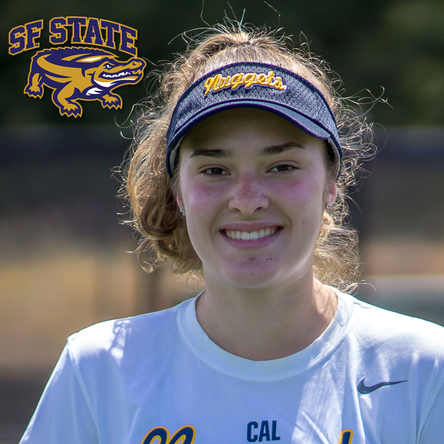 Maya Weigel-Murphy (2021) Commits to San Francisco State