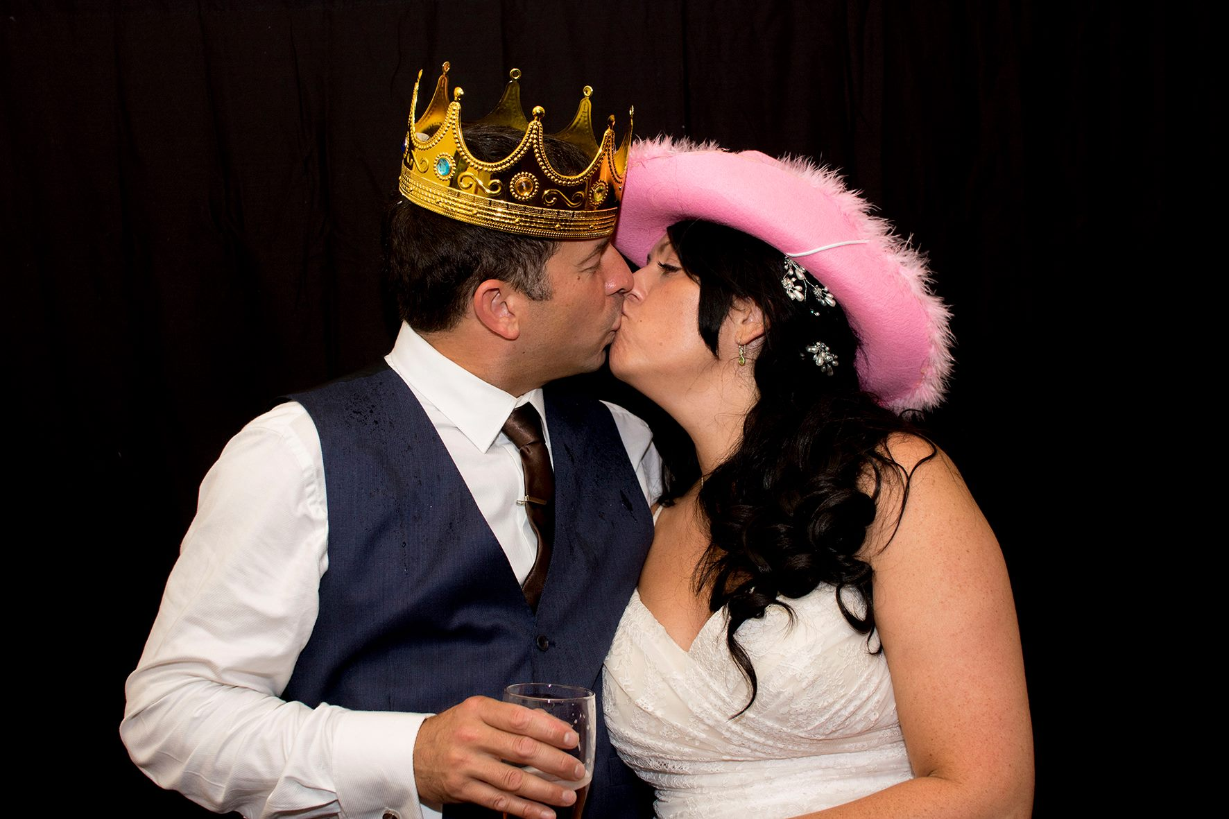 cornwall wedding disco dj photographer 36