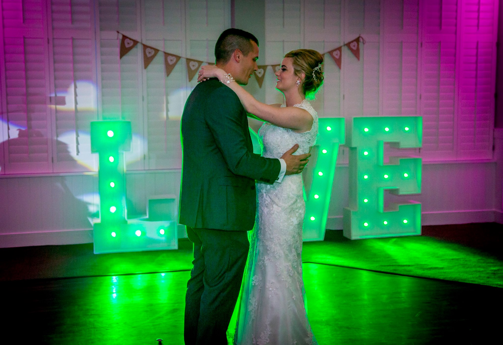 cornwall wedding disco dj photographer 17