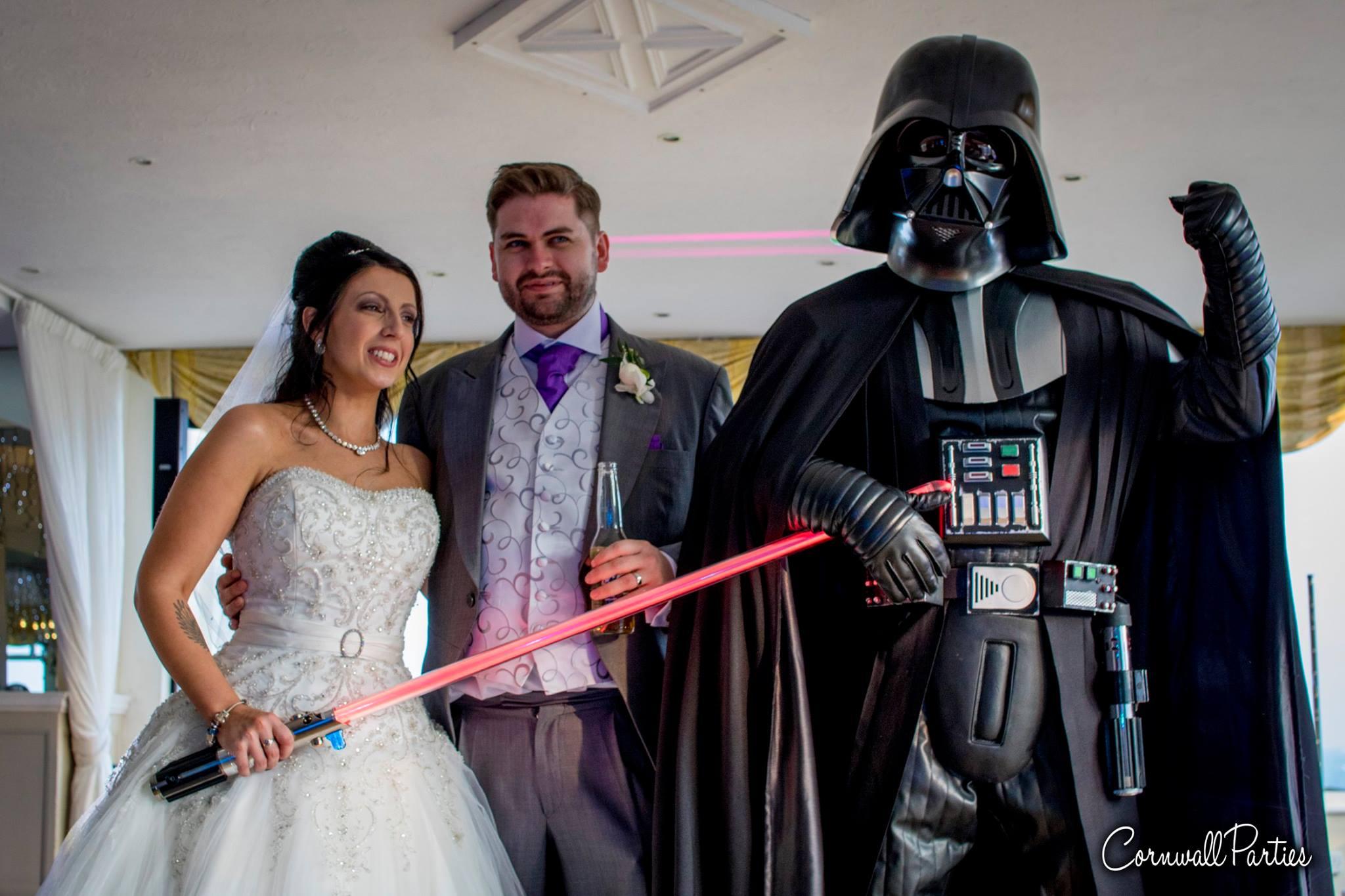 cornwall wedding disco dj photographer 20