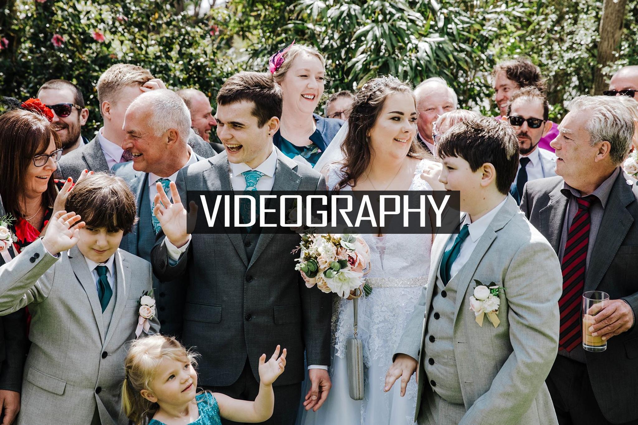 Cornwall Wedding dj and photographer