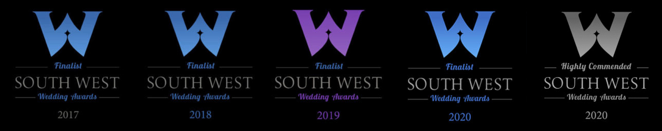 Cornwall Wedding DJ Awards