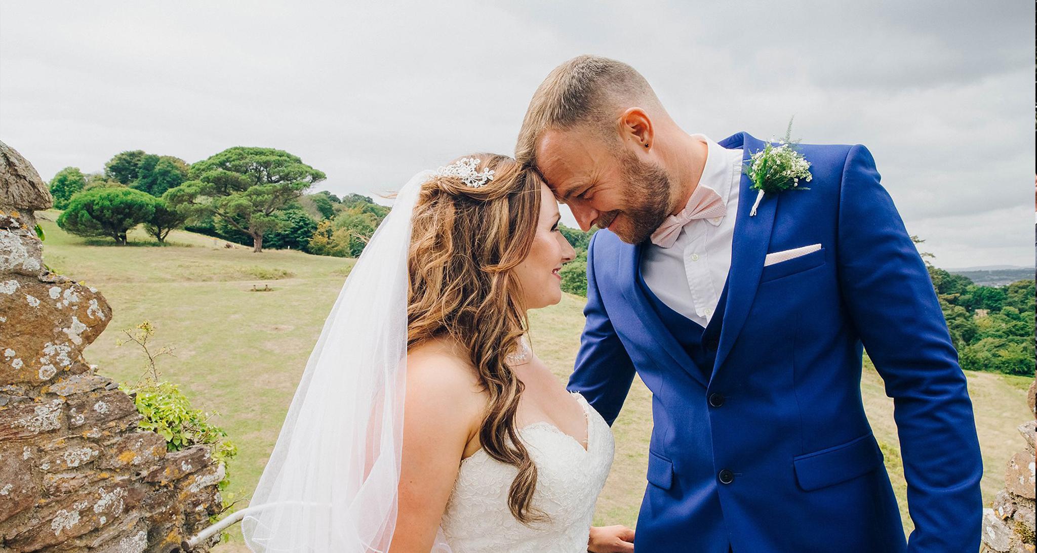 cornwall wedding videography 3