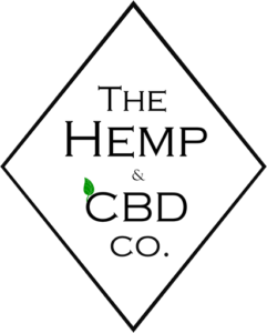 The Hemp & CBD Company Logo