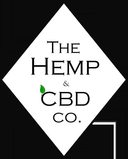 The Hemp & CBD Company Logo