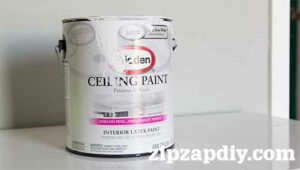 Glidden Ceiling Paint Review