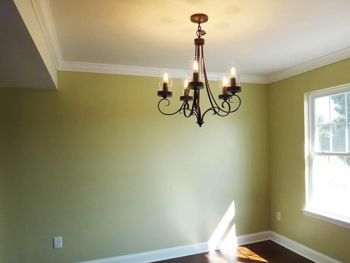 Dining Room Remodeling