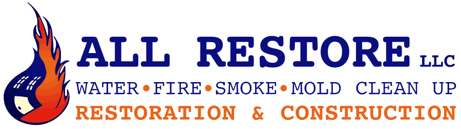 All Restore, LLC Fire And Water Restoration and Clean Up