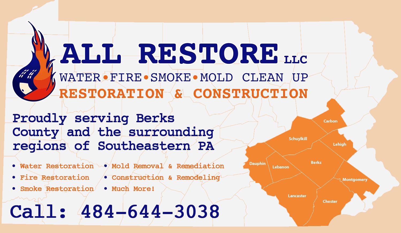 Southeast PA Fire & Water Restoration Company