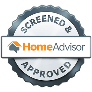 HomeAdvisor Screened & Approved Fire & Water Restoration Company