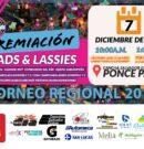 Premiación Lads & Lassies – Torneo Regional 2019 – 12/7/19