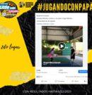JUGANDO CON PAPA VIDEO – Amanda y Ángel Méndez