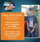 HAZ TU DONACION HOY MISMO POR DARIEL ANTONIO RIVERA