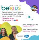 Por Su Salud KIDS – Dia Educativo Diciembre 15