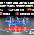 SKY HOOK AND LITTLE LADS INTERNATIONAL TOURNAMENT 2021: JULY 8-11, 2021