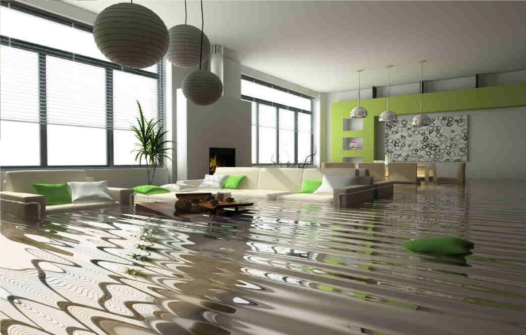 Torrance Water Damage Restoration