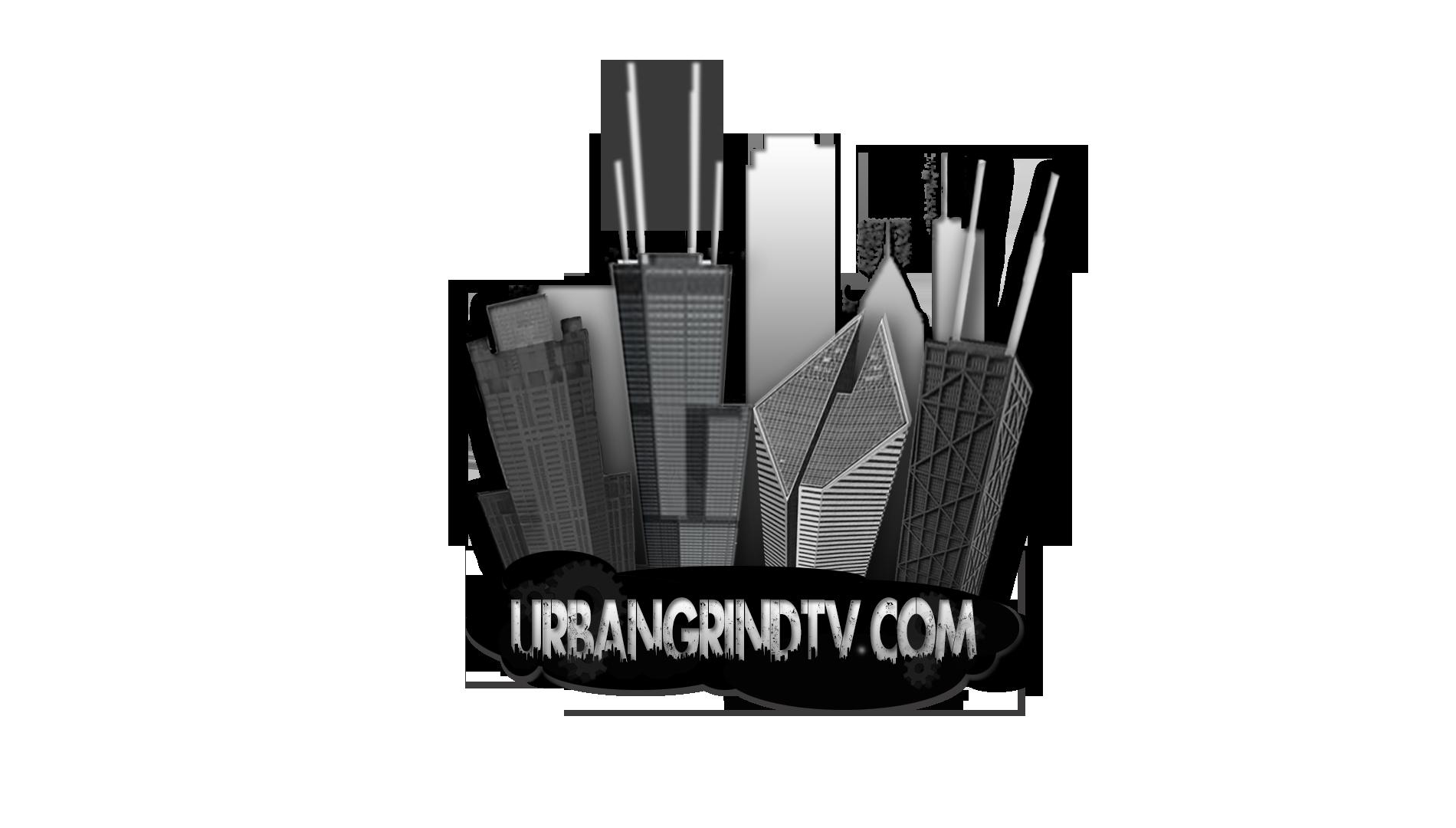 Urban Grind TV LOGO (No background) 2018