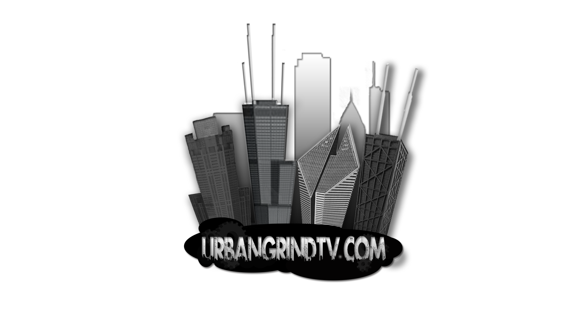 Urban Grind TV LOGO (No background) 2018