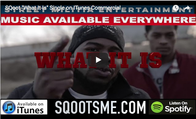 SQoot What It Is Commercial