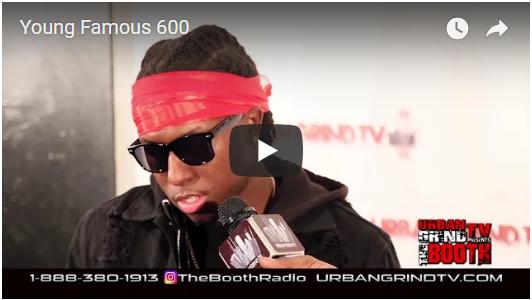 Famous 600