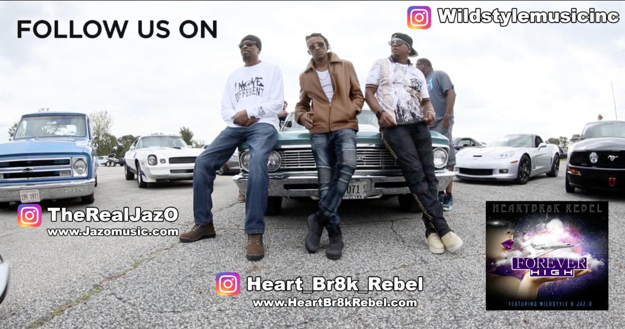 Heart Br8k Rebel Forever High Thumbnail