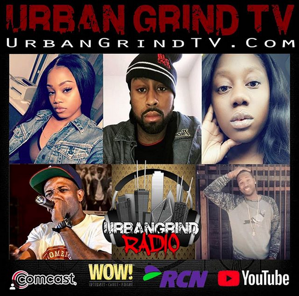 Urban Grind TV Flyer S19Ep14