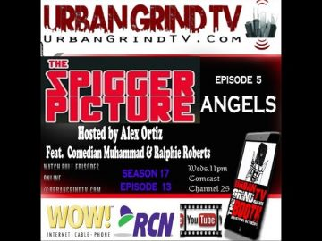 17×13 @UrbanGrindTV | The Spigger Picture Episode 5 ALIENS by Alex Ortiz