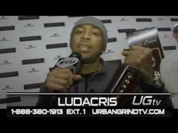 Ludacris Exclusive Interview in Chicago on @UrbanGrindTV