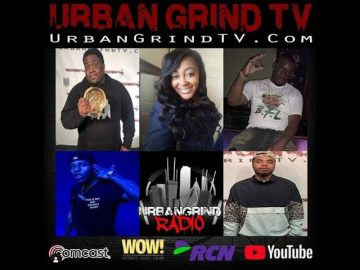 S20Ep04 Urban Grind TV featuring Jay Davis, BFL Yung Marv, Noski & Demetria Brown | @UrbanGrindTV