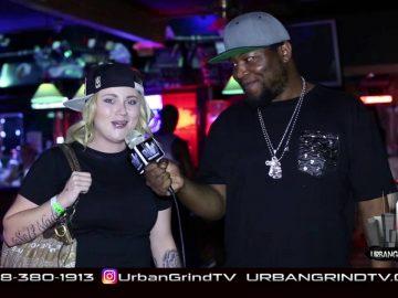 Urban Grind TV Interview with  Haze @OfficialHaze1