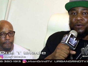 @UrbanGrindTV Exclusive Performance & Interview Warren G @WarrenG