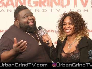 @UrbanGrindTV feat. DJ Milticket + Bull Daboi + KC The Bodyguard + The Midnight Sinners Band 20×25