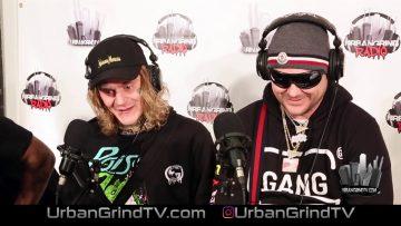 @UrbanGrindTV  featuring Ray Bandz + The Gringo Gang #HipHop #Rap S21Ep04