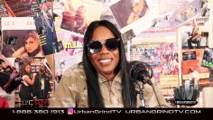 @UrbanGrindTV presents Cali Hendrix Interview on Urban Grind Radio