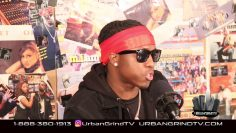 @UrbanGrindTV presents Young Famous 600 on Urban Grind Radio