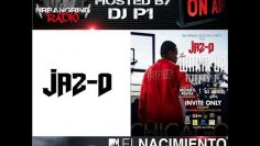 @UrbanGrindTV  Prince of Poetry TV Interview + Jaz-O talks #TheWarmUp on Urban Grind Radio S21EP9