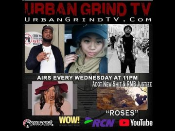 @UrbanGrindTV   S20Ep1 Full Episode featuring Law of Huey, DJ Navarris, Danielle Quirky Kitch & more