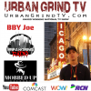 BBY Joe Flyer on Urban Grind TV