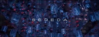 Sereda Magic Music Video