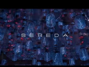 Sereda Magic Music Video