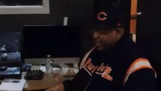 Big Rap Interview, Chicago, IL @ Complex Studios