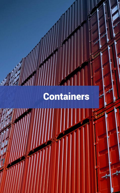 Waterfront Container Leasing